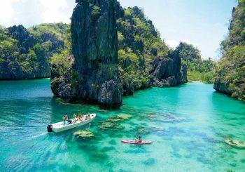 Puerto Princesa Palawan Tour