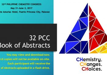 32PCC Book of Abstracts